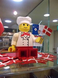 デンマークといえば