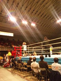 本田秀伸選手引退式