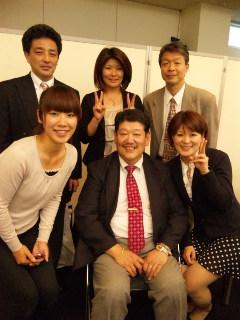 東日本大震災チャリティマッチ