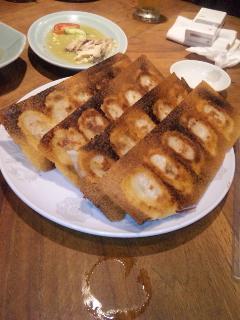 中華料理わんわん@京都