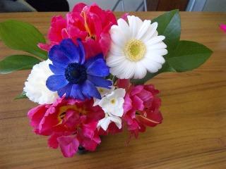 花のパワー