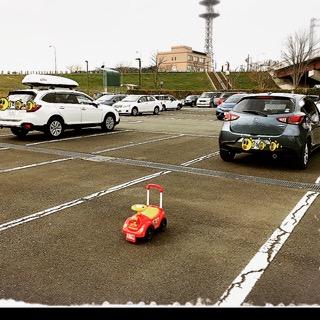 パーフェクト駐車!!